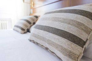 goede bedden in vakantiehuis