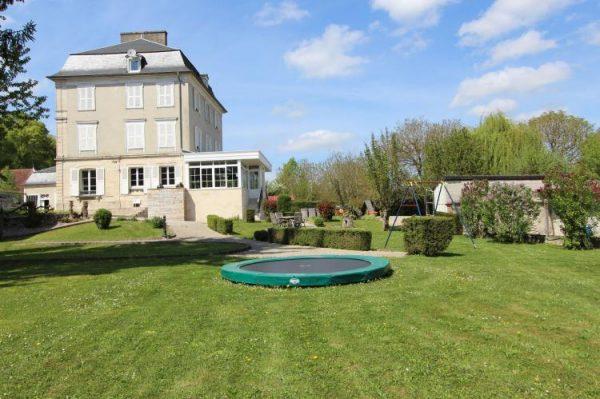 Au petit Château afbeelding 2