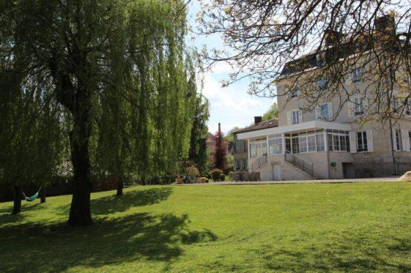 Au petit Château afbeelding 1