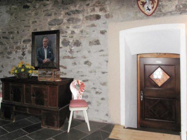Burg Biedenegg (FLI211) afbeelding 1