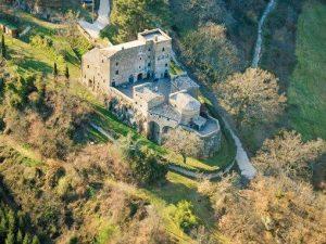 Castello Rocchette afbeelding 1