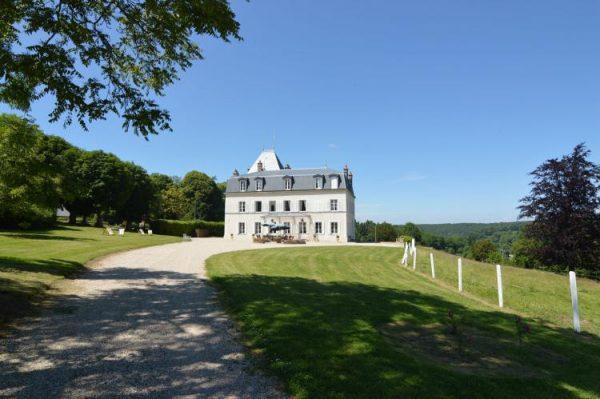 Château Saint Gervais afbeelding 2