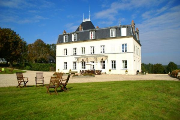 Château Saint Gervais afbeelding 1