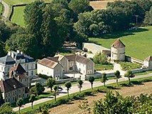 Château de Sermizelles afbeelding 3