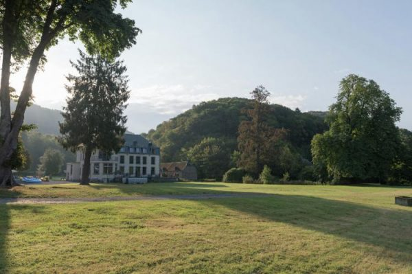 Château du Risdoux afbeelding 3