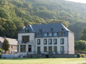 Château du Risdoux afbeelding 1