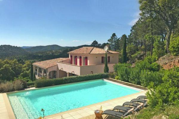 Les Deux en Provence Côte d'Azur afbeelding 3