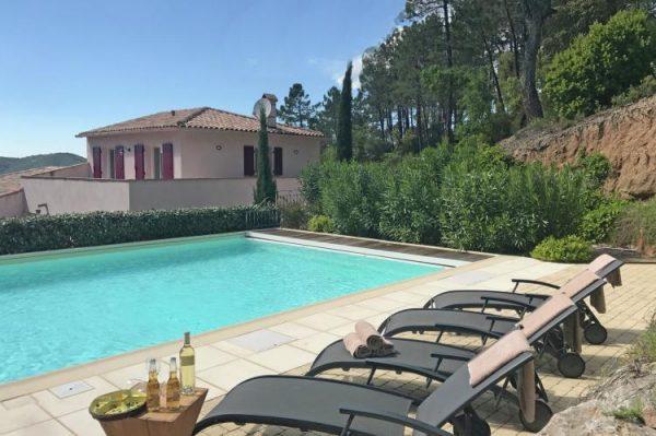 Les Deux en Provence Côte d'Azur afbeelding 1
