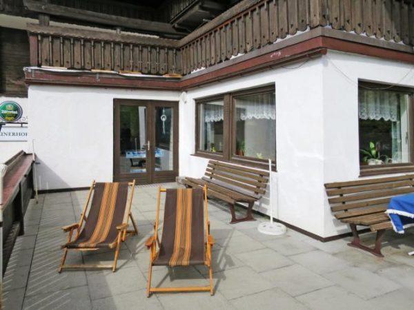 Steinerhof (FUE340) afbeelding 1