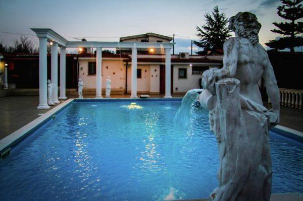 Villa Acropolis afbeelding 3