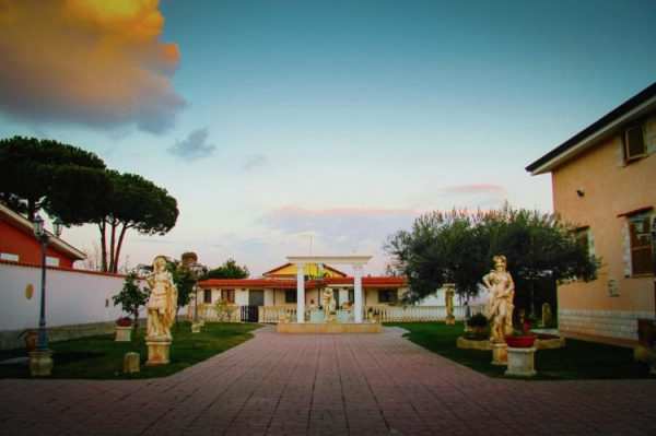 Villa Acropolis afbeelding 4