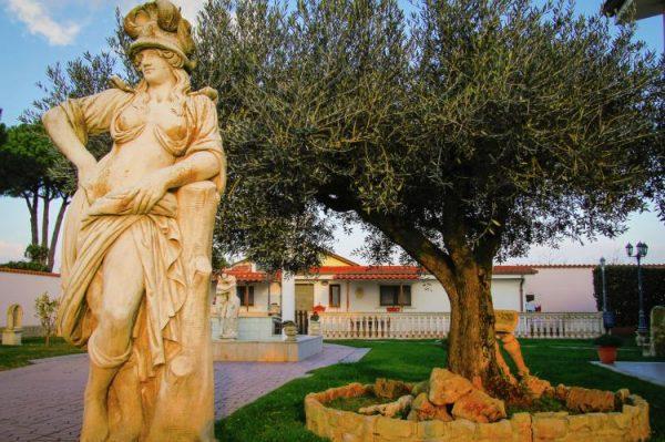 Villa Acropolis afbeelding 1