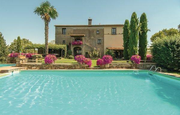 Villa Arzilla afbeelding 1