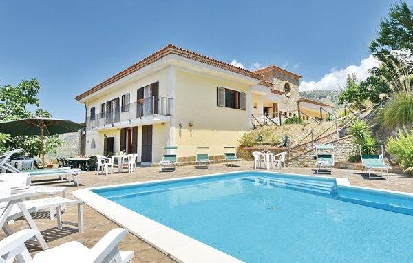 Villa Il Pino afbeelding 1