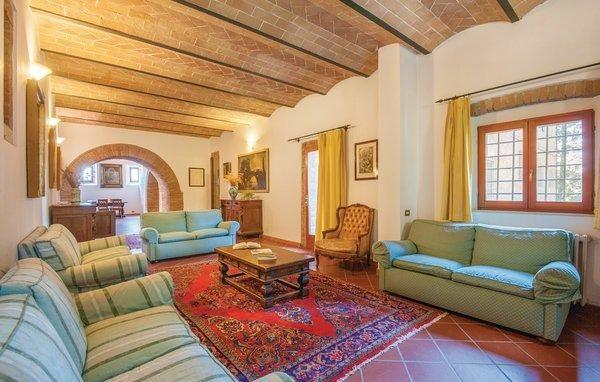 Villa Murlo afbeelding 3