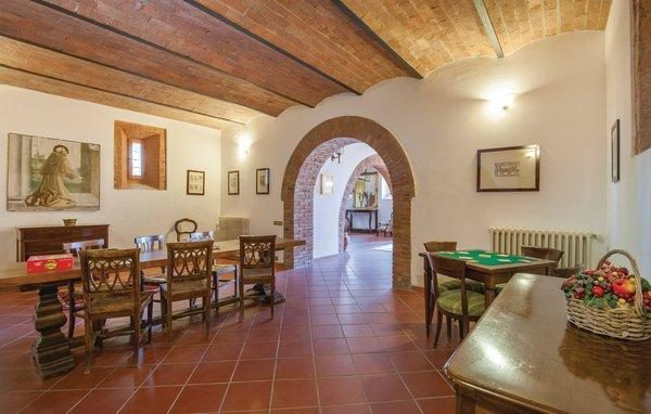 Villa Murlo afbeelding 4