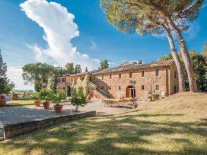 Villa Murlo afbeelding 1