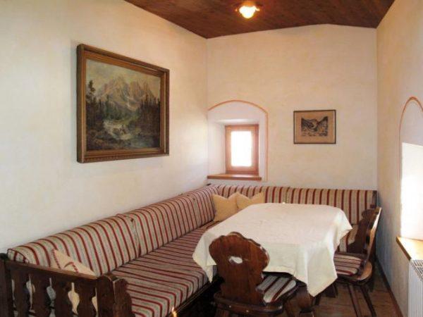 Wohnungen Burg Biedenegg (FIE210) afbeelding 1