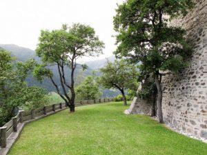Wohnungen Burg Biedenegg (FIE211) afbeelding 2