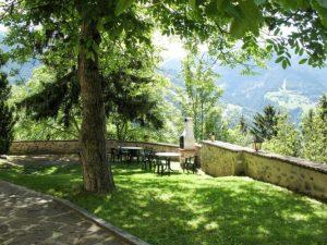 Wohnungen Burg Biedenegg (FIE211) afbeelding 3