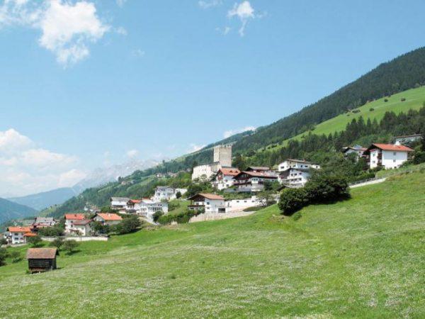Wohnungen Burg Biedenegg (FIE211) afbeelding 1