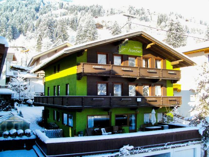 Ferienhaus Hanser - 22 personen - Oostenrijk - Tirol - Mayrhofen