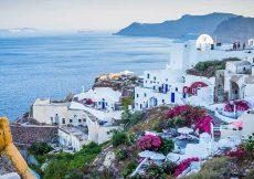 groot vakantiehuis Griekenland