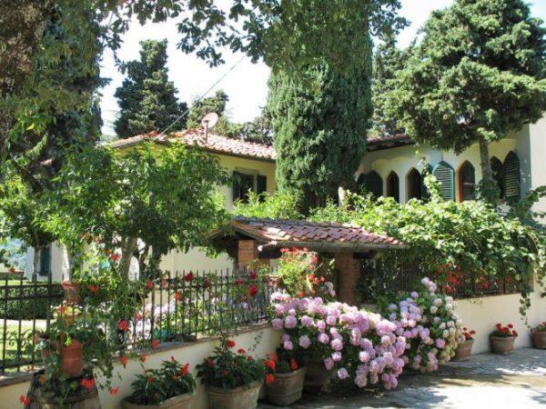 Borgo Castagnoli (GRE184) afbeelding 4