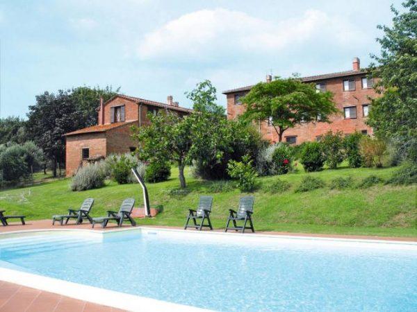 Borgo del Papa (CSI122) afbeelding 1