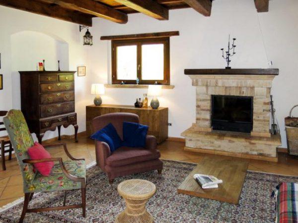 Casa I Due Carpini (CTT204) afbeelding 3