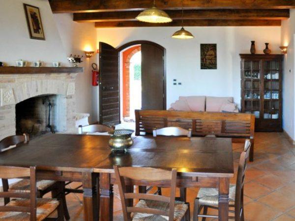 Casa I Due Carpini (CTT204) afbeelding 4