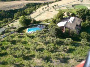 Casa I Due Carpini (CTT204) afbeelding 1