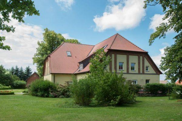 Landhaus Komplett afbeelding 3