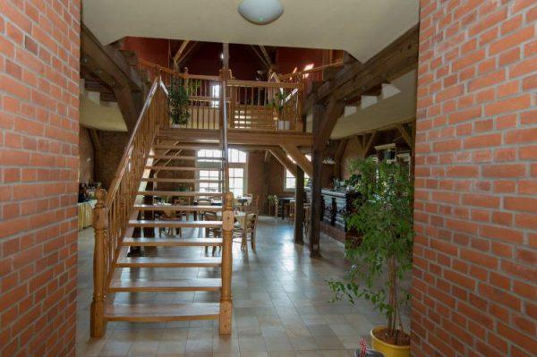 Landhaus Komplett afbeelding 4