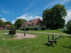 Landhaus Komplett afbeelding 1