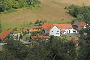 Am Ferienbauernhof vakantiehuis tot 40 personen