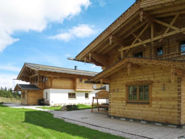 Aualm-Chalets (FRT100) afbeelding 4