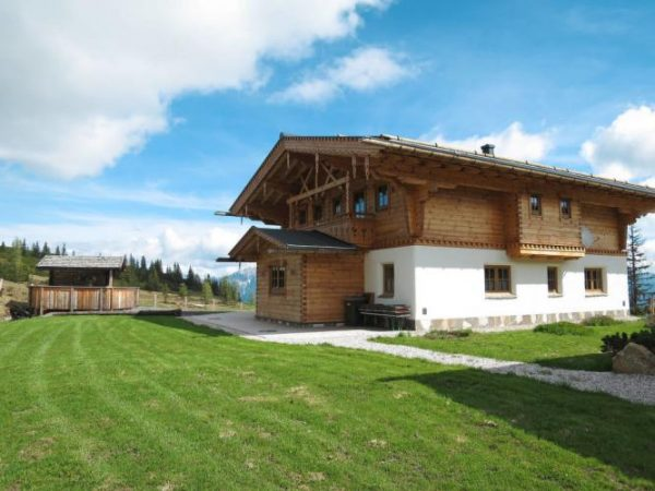Aualm-Chalets (FRT100) afbeelding 1