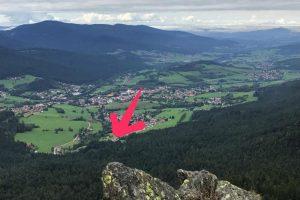 Bayerischer Wald afbeelding 2