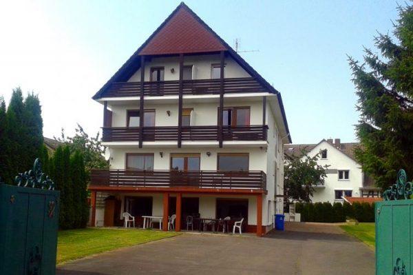 Gruppenhaus in Hessen afbeelding 1