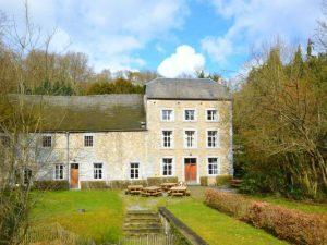 Le Moulin d'Annevoie afbeelding 1
