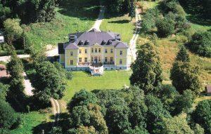 Schloss Schmuggerow afbeelding 1
