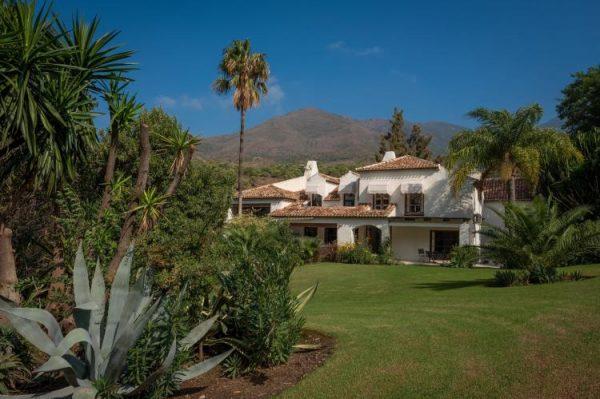 Villa Bermeja afbeelding 1