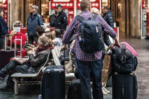 groeps reisverzekering en annuleringsverzekering