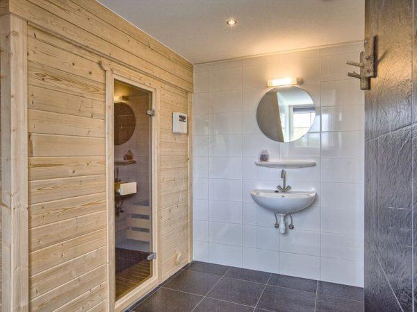 landal oogduyne 22l 22 personen juliandorp aan zee noord holland sauna 1