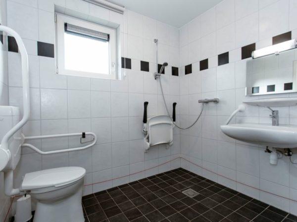 landal orveltermarke 24bt 24 personen witteveen drenthe aangepaste badkamer
