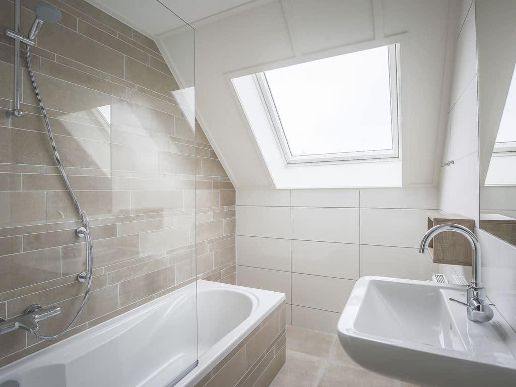 landal ouddorp duin 24c 24 personen ouddorp zuid holland badkamer