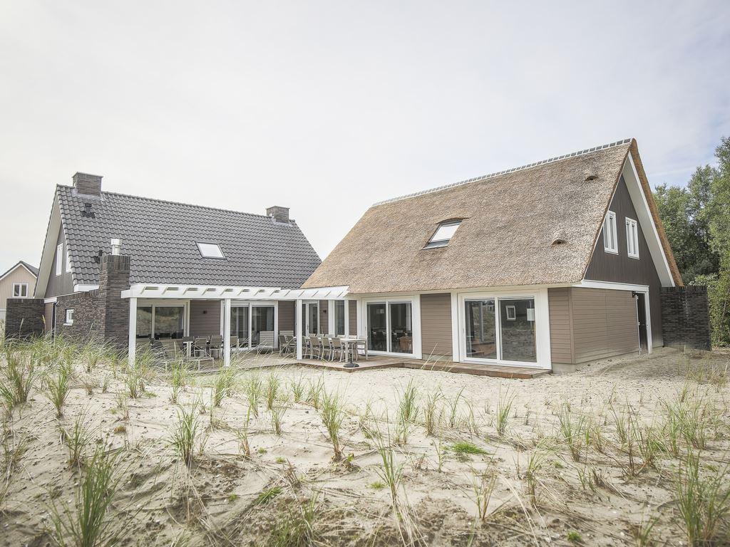 landal ouddorp duin 24c 24 personen ouddorp zuid holland buiten