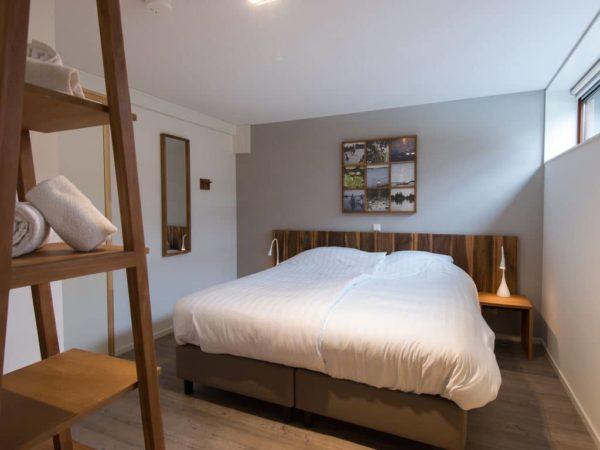 landal reeuwijkse plassen 20 c 20 personen reeuwijk zuid holland slaapkamer