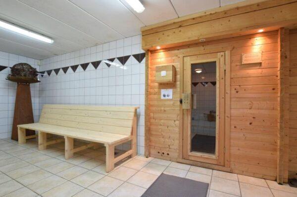 la joie de vivre belgie ardennen 26 personen sauna